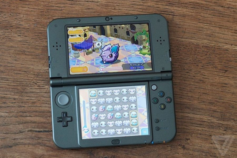 Nintendo has started making bad free to play games like everybody     Among this week s new 3DS releases is perhaps the least Nintendo game ever   Pokemon Shuffle  a free to play  match three puzzle game that has more in  common