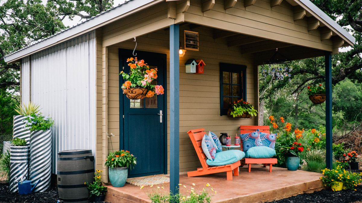 Best Kitchen Gallery: Tiny Houses In Austin Are Helping The Homeless But It Still Takes A of Tiny House Builders In Texas on rachelxblog.com