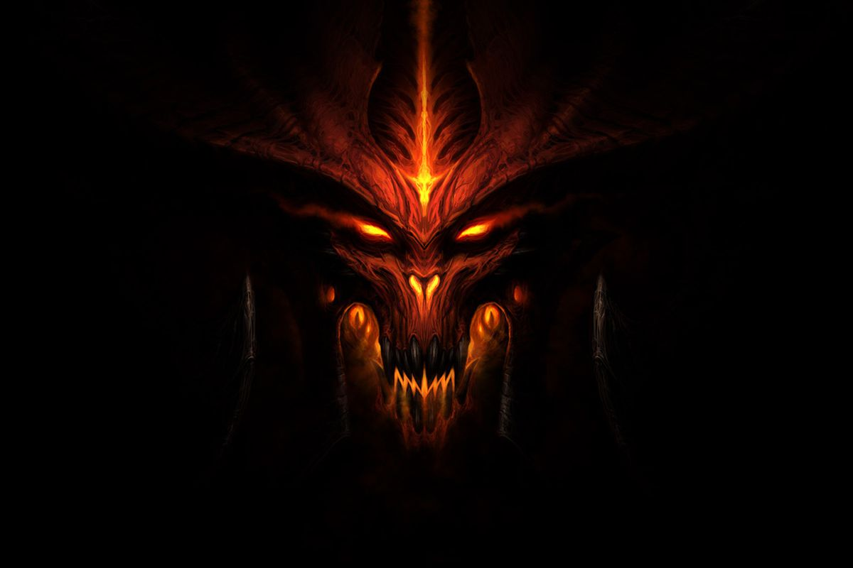 I Love Diablo But I Don T Want Diablo 4 Polygon