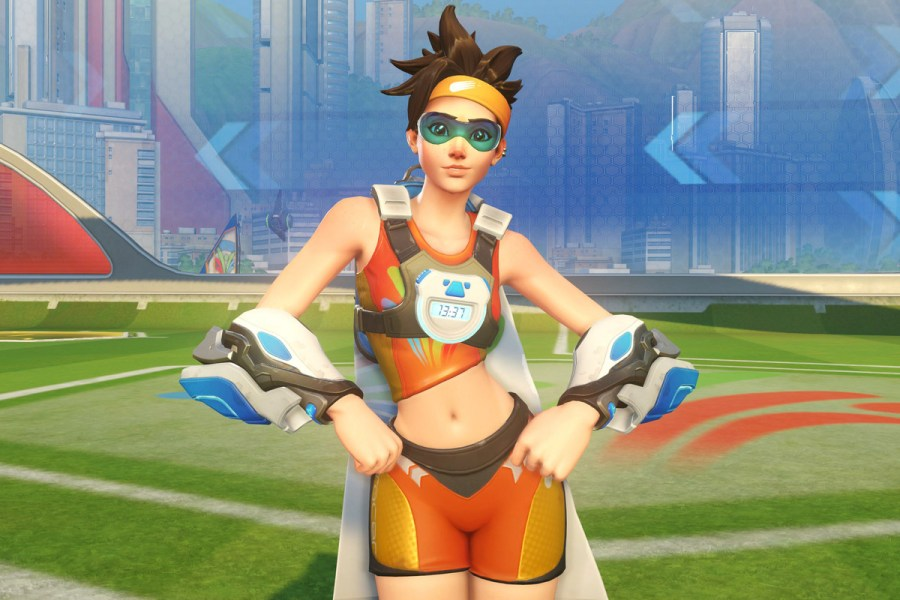 Overwatch s Summer Games returns with new loot and ranked L    cioball     Expect 2016 content to be back and more easily obtainable  Blizzard  Entertainment  The Summer Games