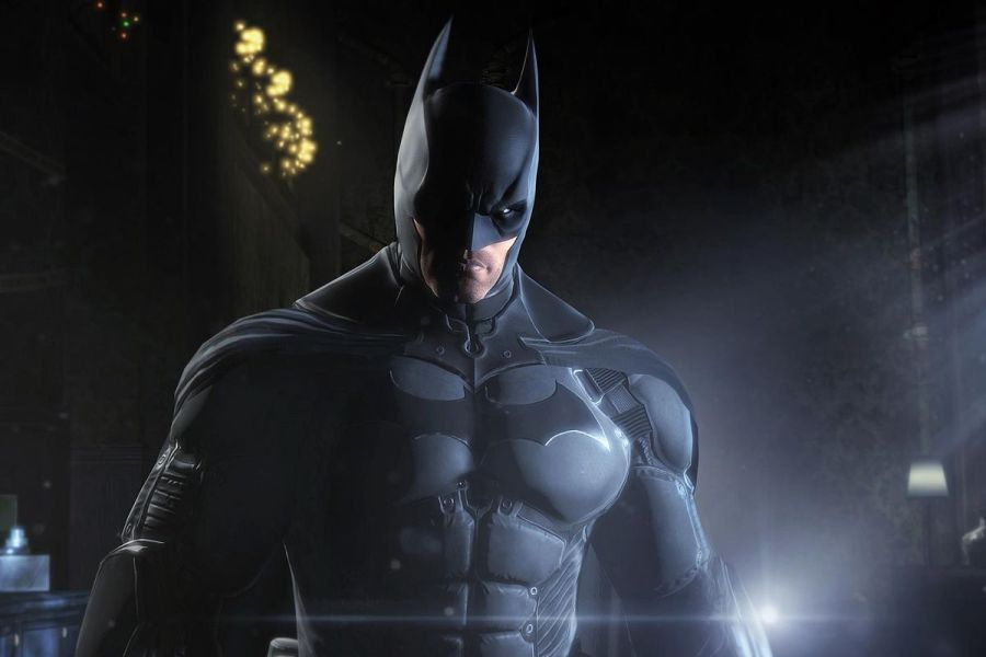 EA adds Warner s Batman games to Origin Access   Polygon Batman  Arkham Origins Warner Bros  Interactive Entertainment
