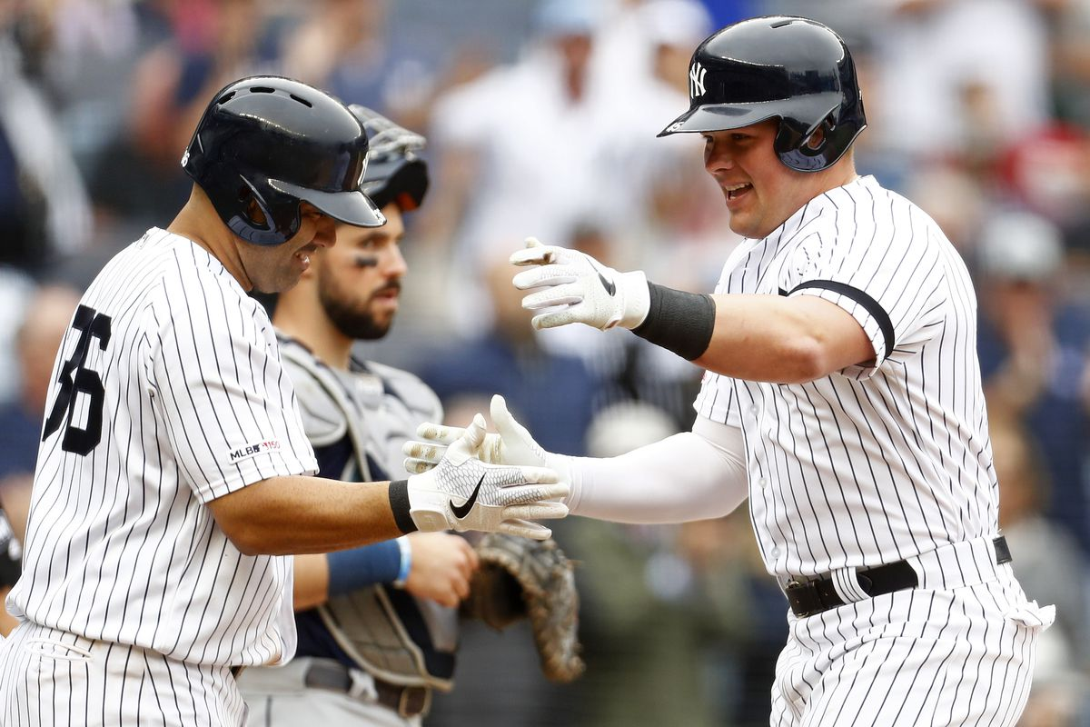 Electric James Paxton sparks Yankees to eighth straight ...