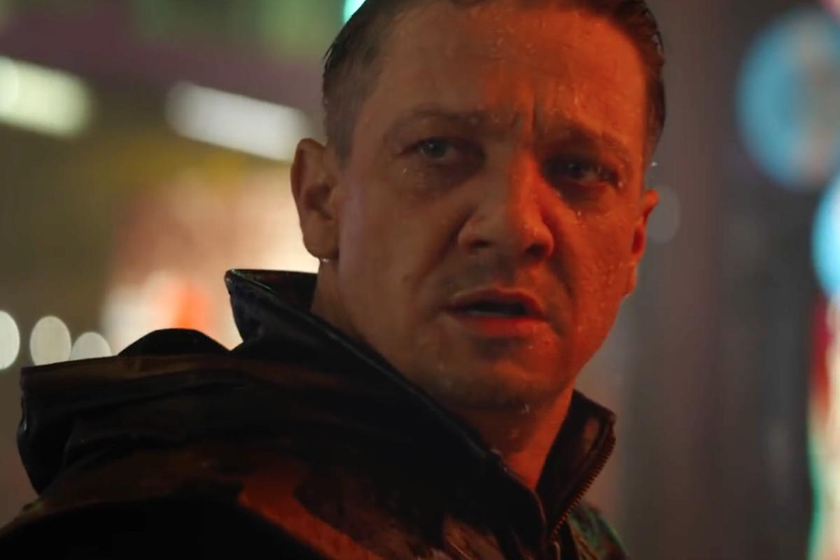 Avengers: Endgame trailer debuts Hawkeye's darkest comics ...