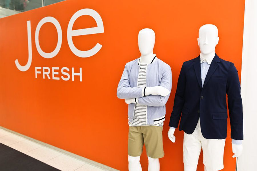 Joe Fresh Locations New York