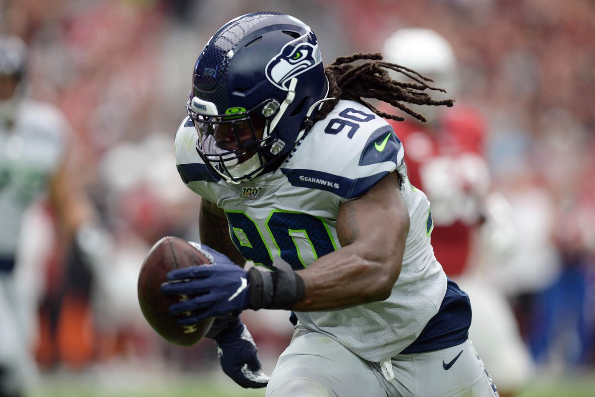 Seahawks 27 Cardinals 10: Winners and Losers from an easy ...