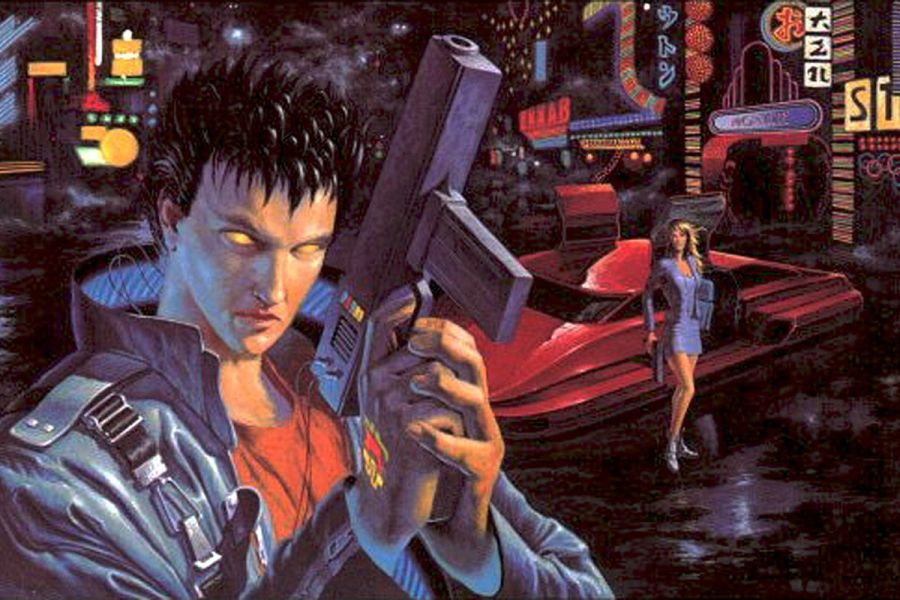 Cyberpunk 2020 getting not just a video game  but a new tabletop     Cyberpunk