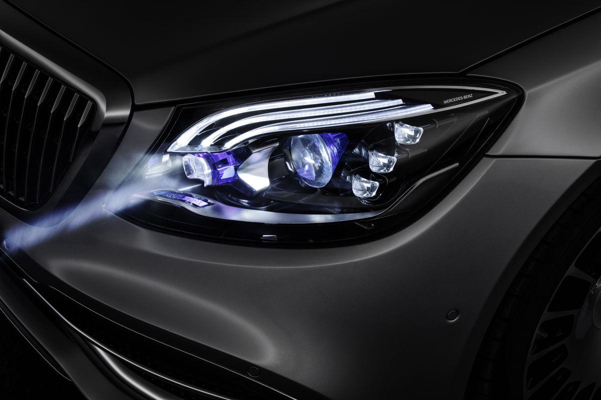 Led Car Lighting