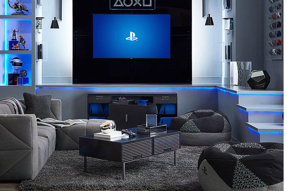 Furniture Design Tv Wall