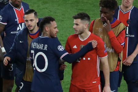 Two Observations From Bayern Munich's 1-0 Win Over Paris Saint-Germain -  Bavarian Football Works