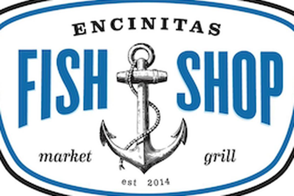 Fish Shop Encinitas Menu