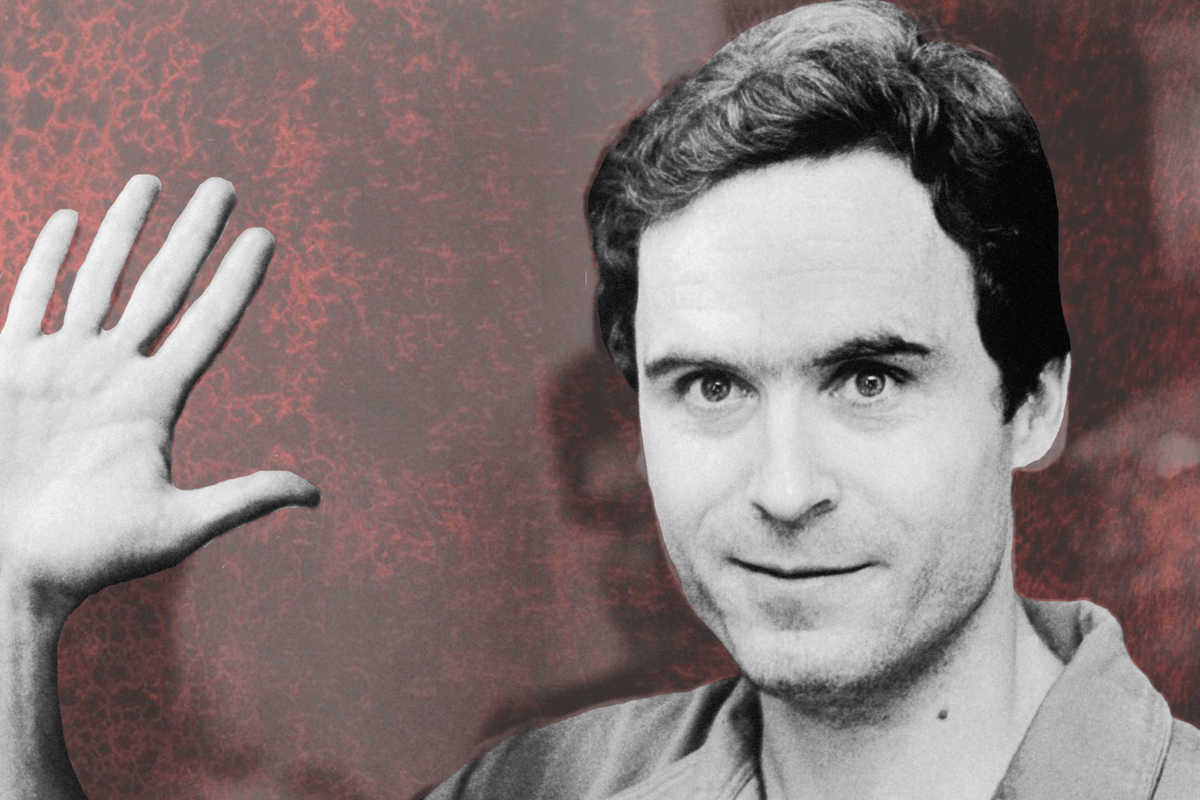 Serial Time Killer Was Who Worst All