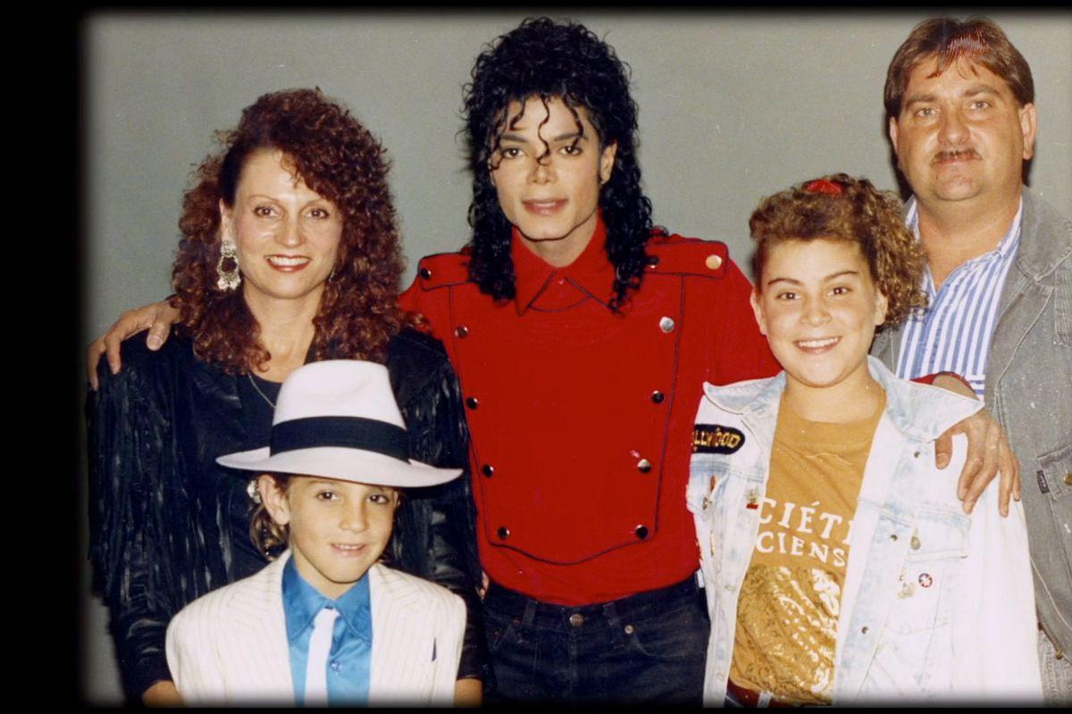 Leaving Neverland: a devastating case against Michael ...