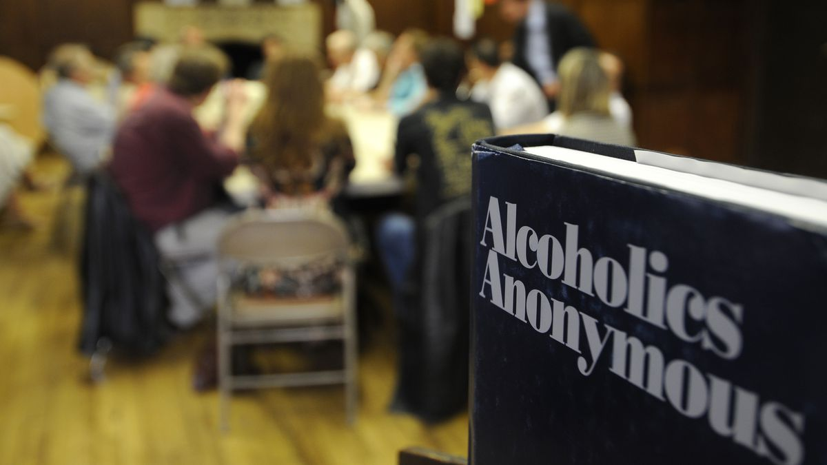 Why some people swear by Alcoholics Anonymous — and others ...