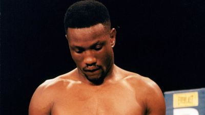 Gods of War: Pernell Whitaker - Bloody Elbow