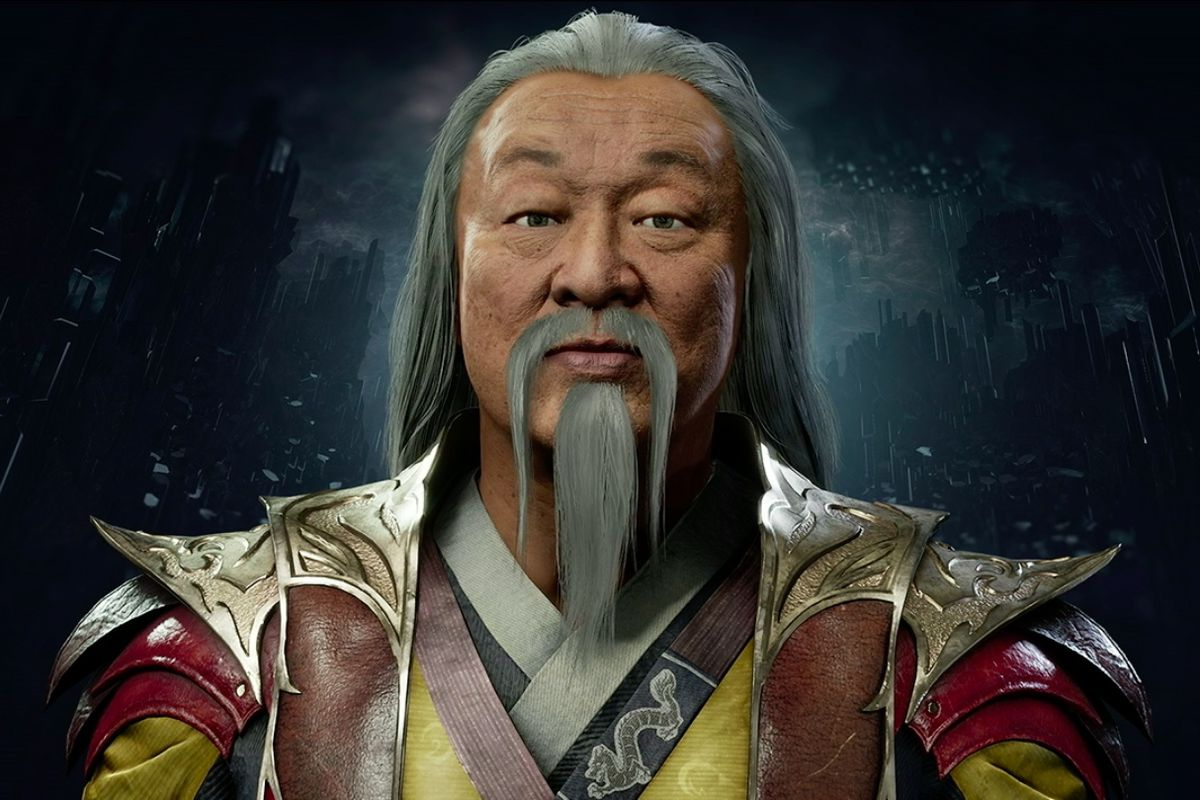 Shang Tsung is Mortal Kombat 11's first DLC character ...