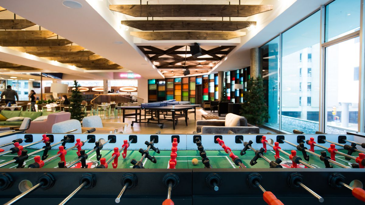 Restaurant And Bar Games
