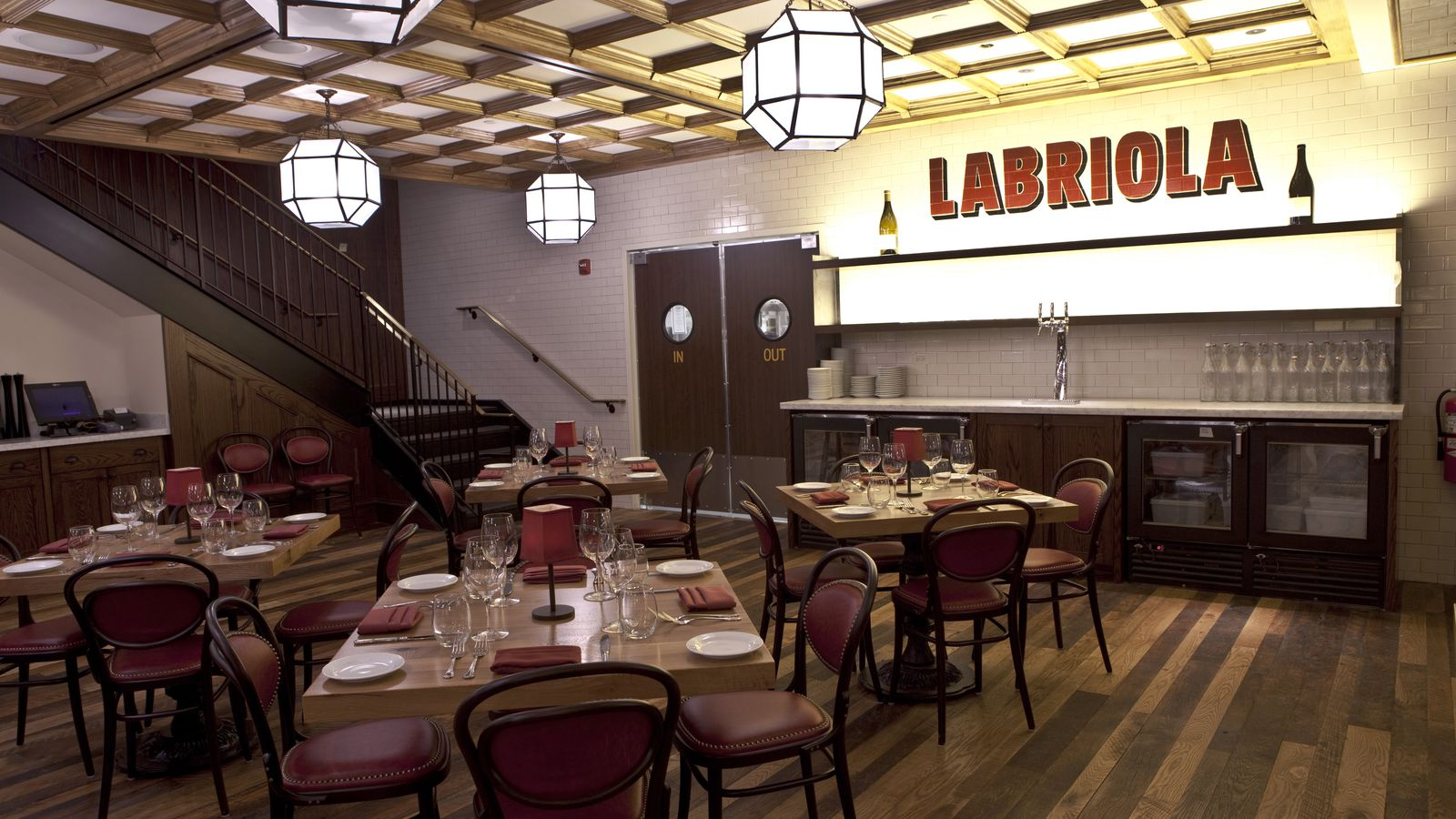 Labriola Baking Founder and Stan's Donuts Owner Opens Mag ...