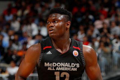 Zion Williamson Update: He's In A Cast - Duke Basketball ...