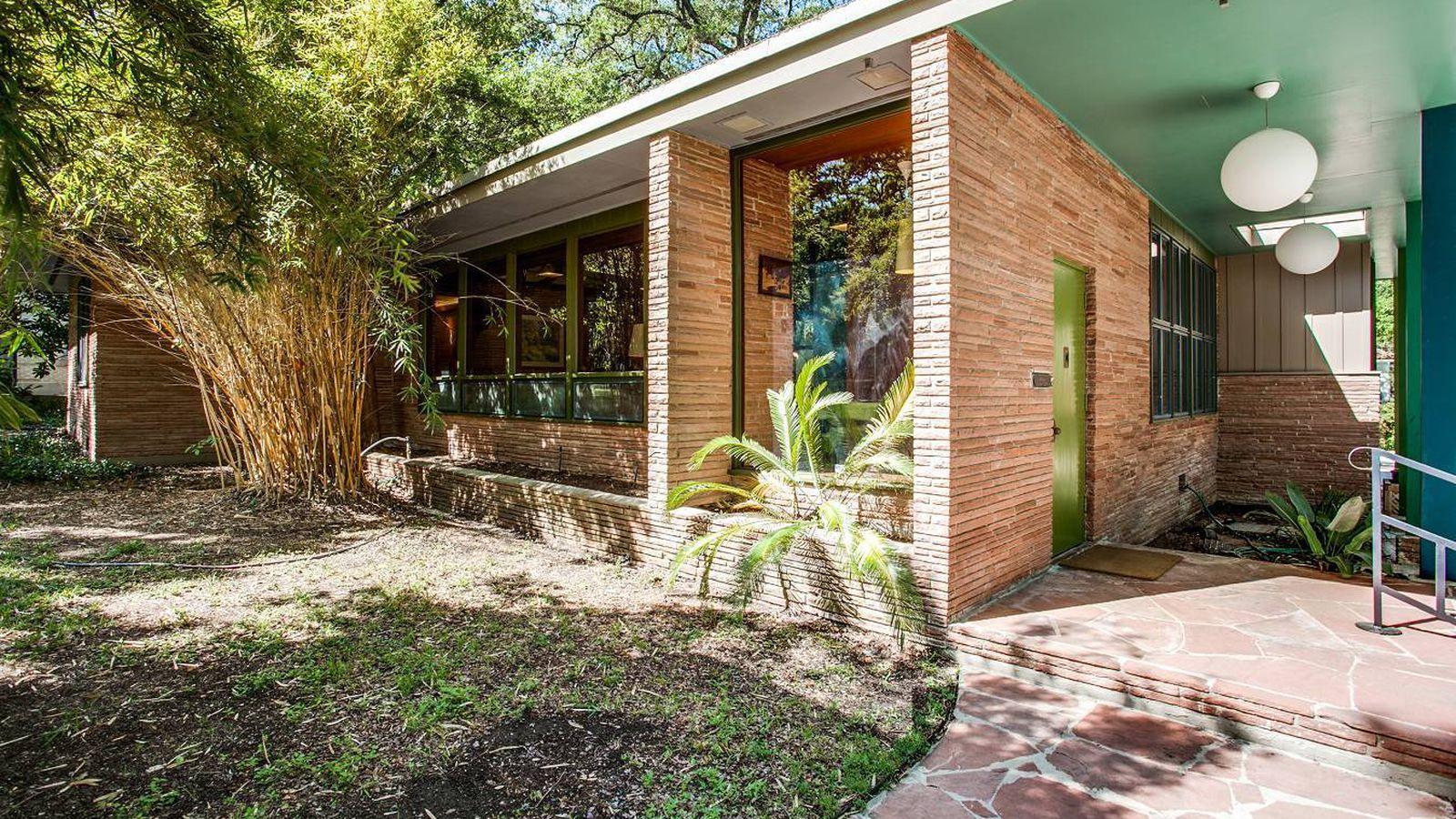 Homes San Antonio Design Tech