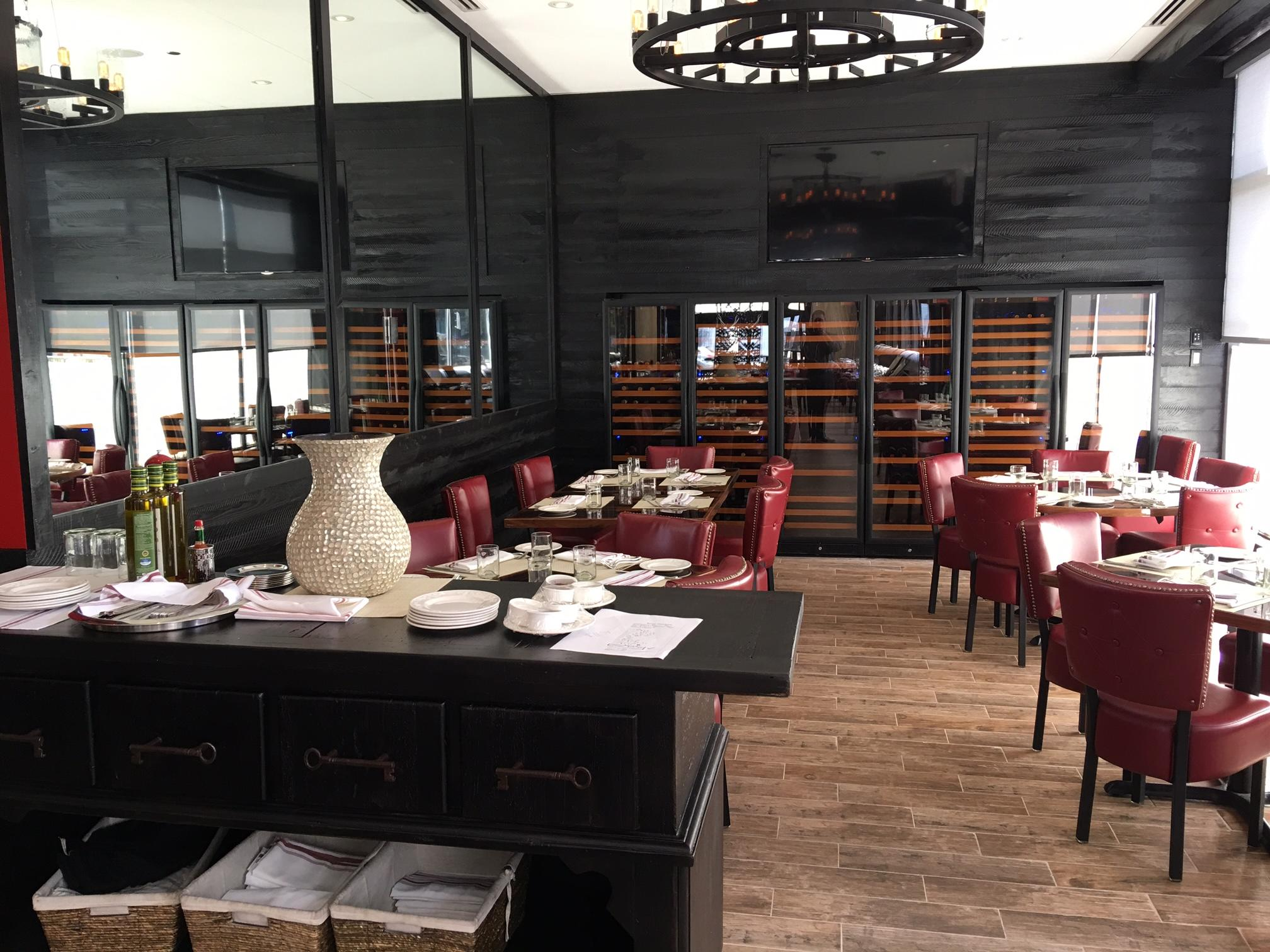 Fish Restaurant Gold Coast