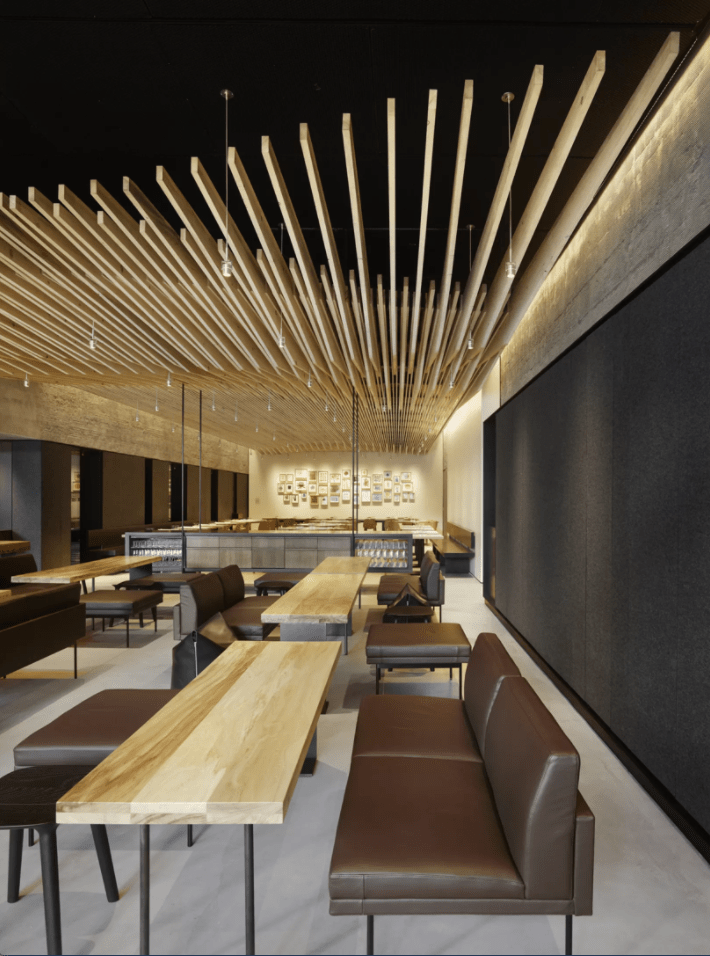 30th Station Street Plan Floor