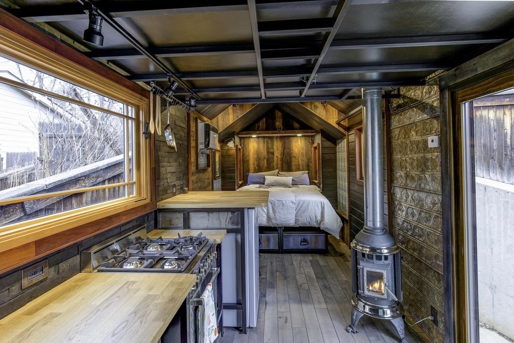 Unique Rustic Home Decor