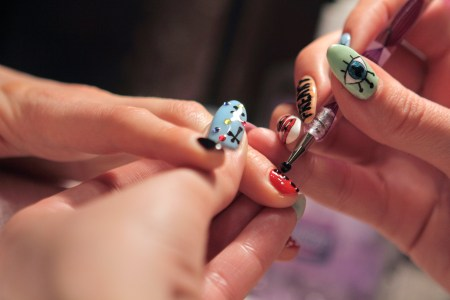 Best Nail Designs 4k Pictures 4k Pictures Full Hq Wallpaper