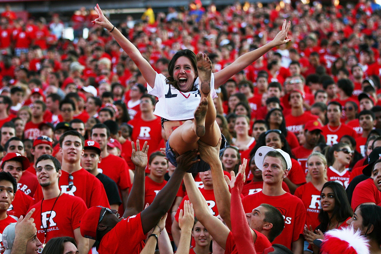 Rutgers Girls Basketball Roster