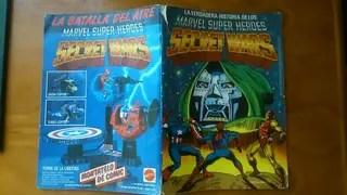 Spider Daredevil Vhs Man