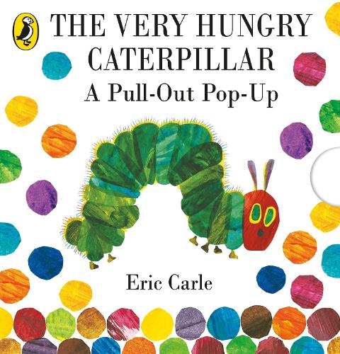 the very hungry caterpillar # 33
