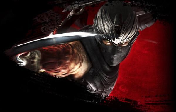 new ninja gaiden # 34
