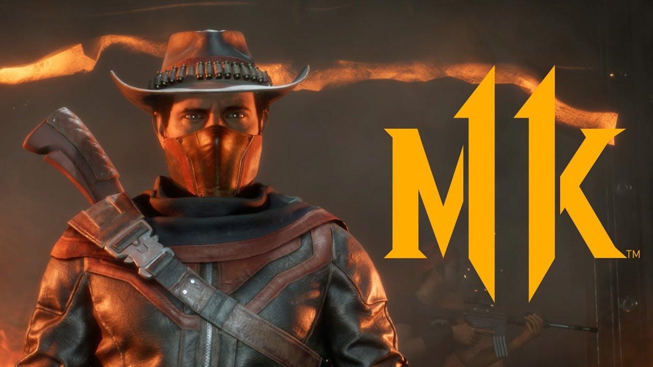 Official Mortal Kombat 11 Story Trailer Released; Erron ...