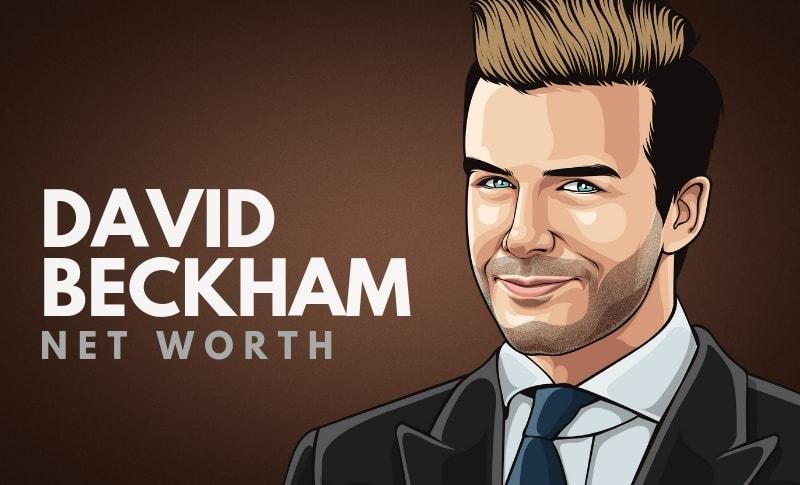 David Beckham's Net Worth in 2019 | Wealthy Gorilla