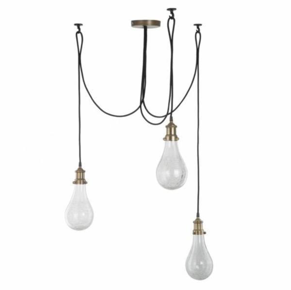 industrial cluster pendant lighting # 43