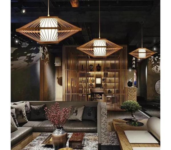 pendant lantern ceiling light # 66