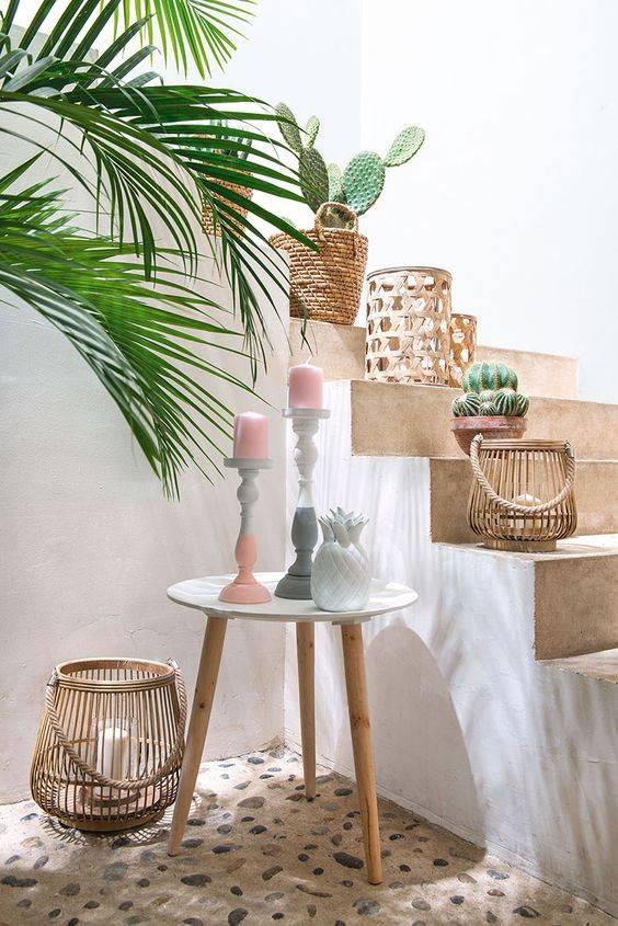 Home Decor Shop Specialized In Bohemian Chic Scandinavian
