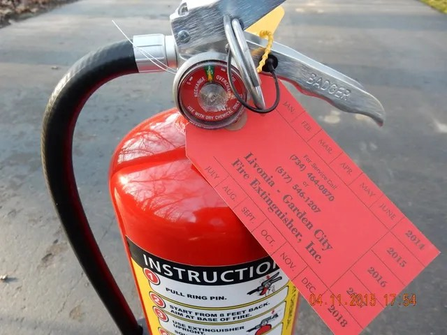 Home | Fire Extinguisher Service | Fire Safety ...