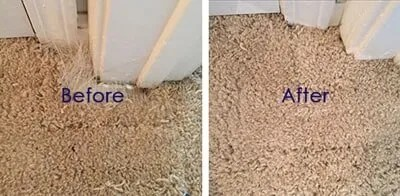 Carpet Repair Service   Smith Mathis   Fishers  Indiana Ripples Are for Water  Not Your Carpet