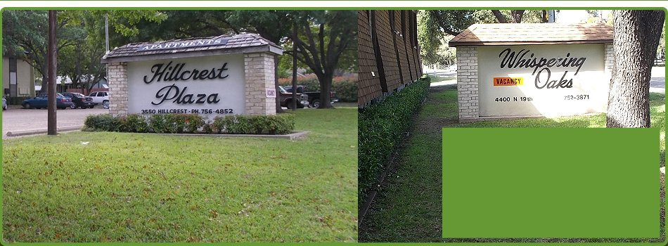 Whispering Oaks Apartments Waco Tx