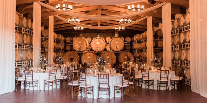 Ponte Winery Weddings Get Prices For Wedding Venues In Temecula Ca