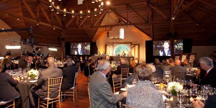 Charles Krug Winery Weddings Get Prices For Wedding Venues In Ca
