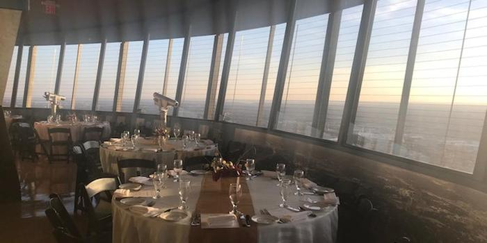 Chart House Tower Of The Americas Weddings Get Prices