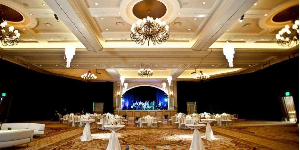 Best Wedding Venues Las Vegas