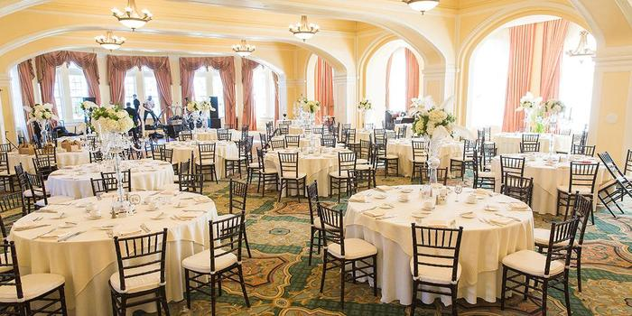 Hotel Galvez Amp Spa Weddings Get Prices For Wedding Venues In Tx