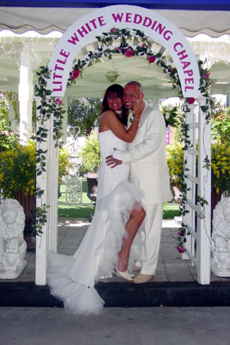 Cheap Wedding Chapels Las Vegas