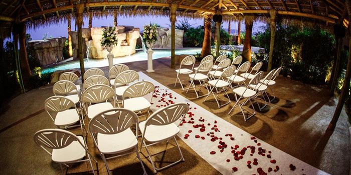 Price Vegas Wedding