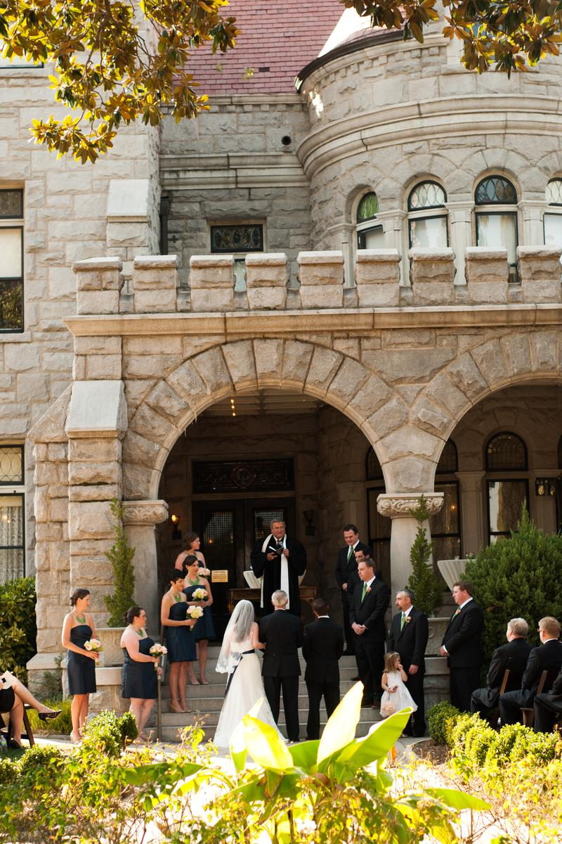 Rhodes Hall Weddings Get Prices For Wedding Venues In Ga