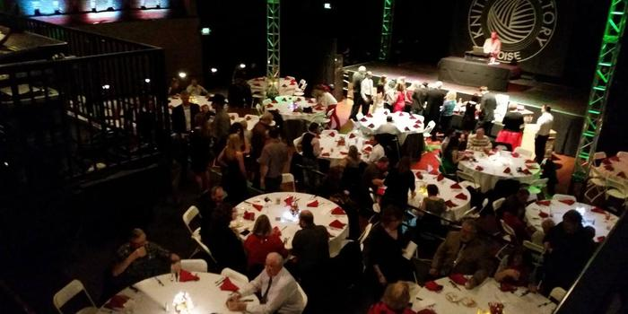 Knitting Factory Boise Weddings Get Prices For Wedding Venues In Id