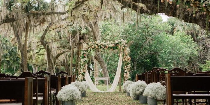 Southern Waters Weddings Get Prices For Wedding Venues In Fl