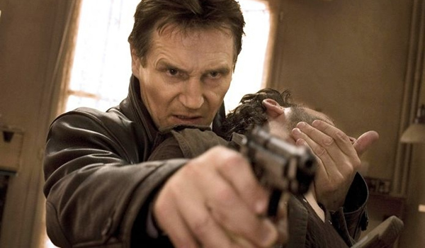 Taken 2 Without Liam Neeson?